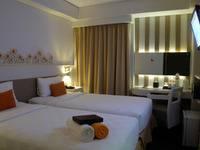 Edelweiss Hotel Jogja - Superior Room Only Regular Plan