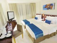 Hotel Aryaduta Palembang - Superior Club Regular Plan