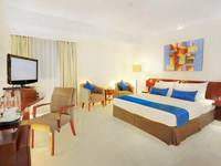 Hotel Aryaduta Palembang - Deluxe Room Only  Last Minute Deal Get 15% off