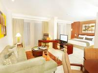 Hotel Aryaduta Palembang - Junior Suite Room Regular Plan