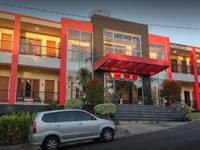 Wisma Blerang Resort di Bandar Lampung/Kalianda