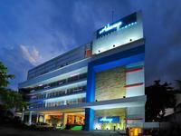 Idoop Hotel Lombok di Lombok/Mataram