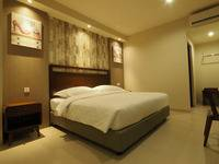 De'Boutique Style Hotel Malang - Superior Double Room Only Regular Plan