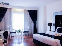 J Boutique Hotel Kuta - Deluxe Room with Breakfast Regular Plan