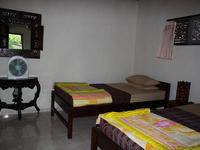Pande Permai Guest House Bali - Standar Fan Room For 1 Person Regular Plan