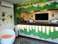Sevensix Hotel Balikpapan di Balikpapan/Balikpapan