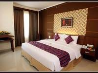 Aerotel Smile Makassar - Junior Suite Room Regular Plan