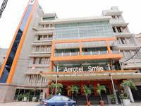 Aerotel Smile Makassar di Makassar/Pusat Kota Makassar