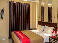 NIDA Rooms Sumur Bandung Natuna - Double Room Single Occupancy Special Promo