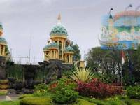 Villa Kota Bunga Type Jepang di Cianjur/Cipanas