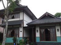Villa Kota Bunga Type Jepang Cianjur - Villa Kota Bunga Sakura Regular Plan