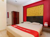NIDA Rooms Tampan Riau Ujung - Double Room Single Occupancy Special Promo
