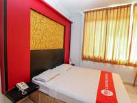 NIDA Rooms Tampan Riau Ujung - Double Room Double Occupancy NIDA Fantastic Promo