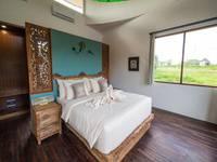 De Moksha Boutique Resort Bali - 1 Bedroom Deluxe  Regular Plan