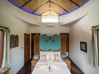 De Moksha Boutique Resort Bali - 3 Bedroom Deluxe Pool Villa Regular Plan