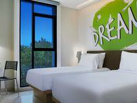 Artotel Surabaya - Studio 20 Room Only Non Refundable Studio 20 -Room Only Non Refundable