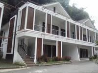Zuri Resort & Convention Cianjur - D'Mandevilla Bungalow 2 Bedrooms Regular Plan