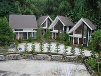 Zuri Resort & Convention Cianjur - D'Roselia 2 Bedrooms Regular Plan