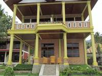 Lekjon Cottages di Samosir/Samosir