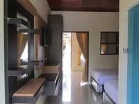 Lekjon Cottages Samosir - Suite Room Lake View Regular Plan