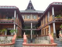 Samosir Villa Resort di Samosir/Samosir