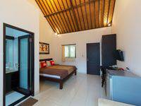 ZenRooms Legian Dewi Sri 3 Bali - Double Room (Room Only) Regular Plan