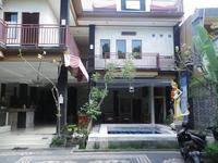 Puspa Graha Villatel di Bali/Jimbaran