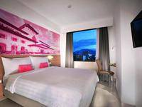 Favehotel Hyper Square Bandung -  Standard Room Only 10% OFF