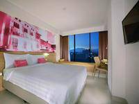 Favehotel Hyper Square Bandung - Deluxe Room With Breakfast 10% OFF