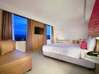 Favehotel Hyper Square Bandung - Executive Room With Breakfast Regular Plan