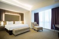 Grand G7 Hotel Jakarta - Suite Room Regular Plan