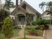 Pesona Krakatau Cottages & Hotel Serang - Alfa 3 Bedroom Sea View Regular Plan