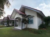 Pesona Krakatau Cottages & Hotel Serang - Delta 2 Bedroom Without Kitchen Regular Plan