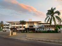 Pesona Krakatau Cottages & Hotel di Serang/Anyer