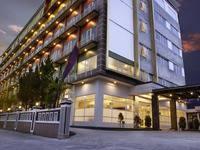 Asoka Luxury Hotel Lampung di Bandar Lampung/Tanjung Karang
