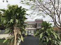 Jayagiri Guesthouse di Bandung/Lembang