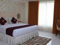 Santosa City Hotel Bali - Deluxe Regular Plan