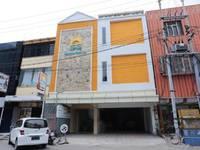 Makassar Beach Inn di Makassar/Ujung Pandang