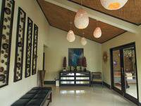 Villa Padi Pakem Yogyakarta - Villa With Private Pool Regular Plan