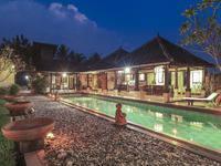 Villa Padi Pakem di Jogja/Kaliurang