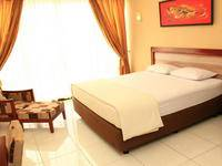 Arya Graha Hostel Semarang - Deluxe Room Save 5.0%