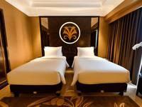 Myko Hotel & Convention Center Makassar - Premiere Twin Full Board Regular Plan