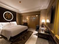 Myko Hotel & Convention Center Makassar - Premiere King Full Board Regular Plan