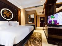 Myko Hotel & Convention Center Makassar - Junior Suite Room Regular Plan