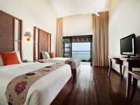 Turi Beach Resort Batam - Riani Deluxe NEW YEAR NEW YOU Regular Plan