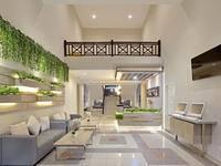 Whiz Prime Hotel Darmo Harapan Surabaya di Surabaya/Sukomanunggal