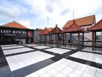 Bedbunkers di Bali/Kuta