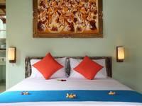 Villa Tegal Tis Ubud Bali - 1 Bedroom Pool with Breakfast Regular Plan
