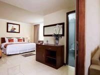 Hotel Dermaga Keluarga Yogyakarta - Suite Room Regular Plan
