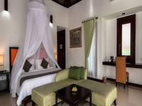 Dabirahe at Lembeh Hill Resort Bitung - Villa Superior 1 Kamar Tidur Regular Plan